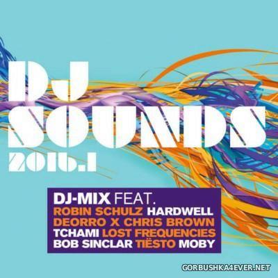 DJ Sounds 2016.1 [2016]