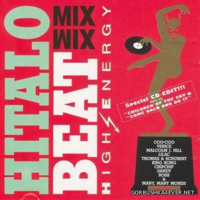 Hitalo Beat Mix vol 1 [1989]