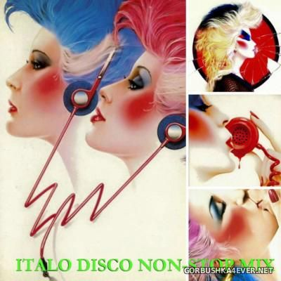 Italo Disco NonStop Mix [2015] by Alessandro Garis