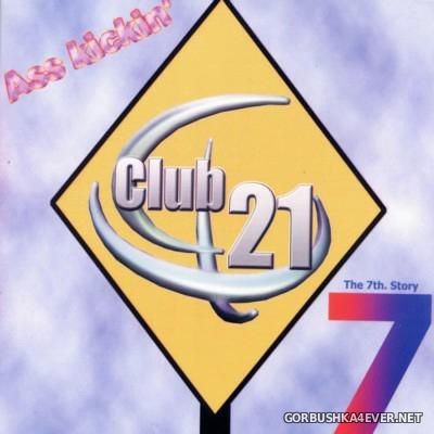 [Club 21] The 7th Story [2001]