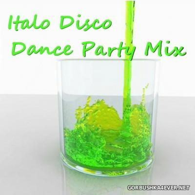DJ Cheto - Italo Disco New Generation Party Mix [2016]