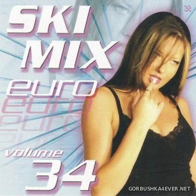 DJ Markski - Ski Mix vol 34 [2004]