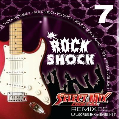 [Select Mix] Rock Shock vol 7 [2016]