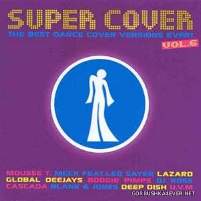 Super Cover vol 06 [2006]