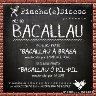 DJ Son & Lawrence King - Bacallau Mix 2016