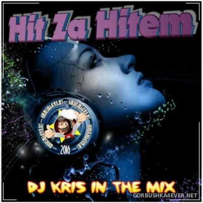 DJ Kris - Hit Za Hitem vol 08 [2015]