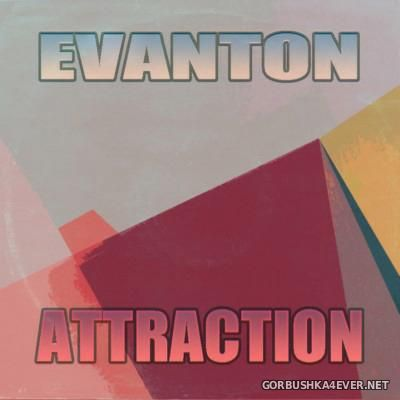 Evanton - Attraction [2016]