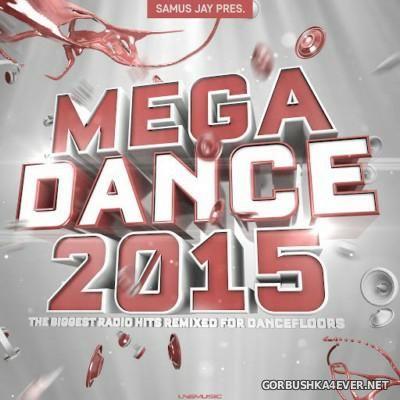 Mega Dance 2015 [2016]