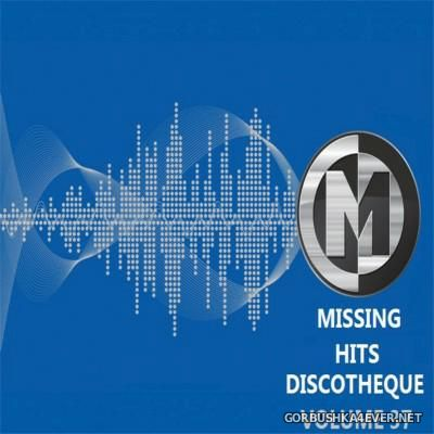 Discotheque Missing Hits vol 37 [2015]