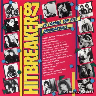 Hitbreaker - 16 Formel Top Hits 1987.2