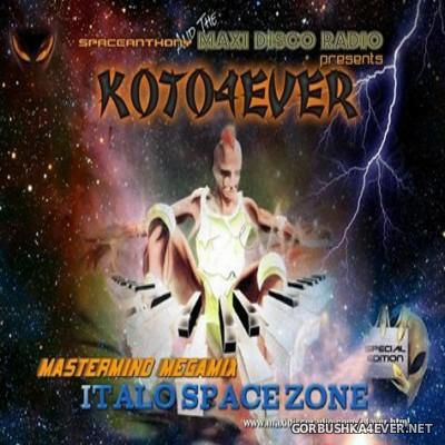 Koto4ever - Mastermind Megamix (Remastered) [2015] by SpaceAnthony