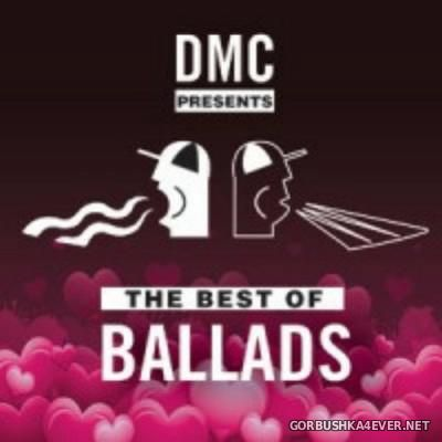 [DMC] The Best Of Ballads vol 1