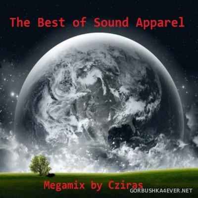 The Best of Sound Apparel [2016] by Cziras