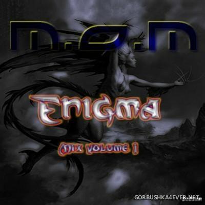 DJ HiT - Enigma Mix vol 01