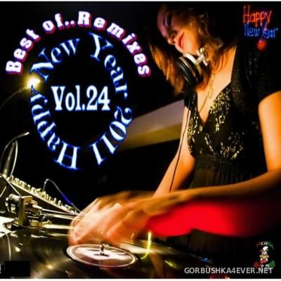 Best Of Remixes vol 24 [2010]