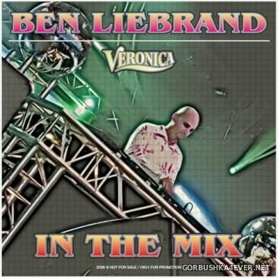 Ben Liebrand - [Radio Veronica] In The Mix [2016-10-08]