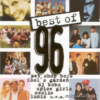 [Bravo Hits] Best Of '96 [1996] / 2xCD