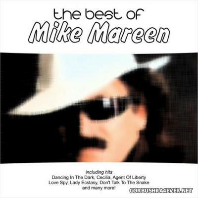 Mike Mareen - The Best Of [2016]