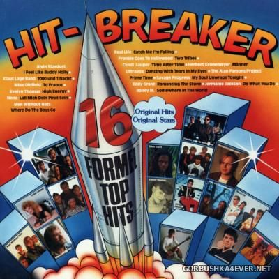 Hitbreaker - 16 Formel Top Hits 1984.1