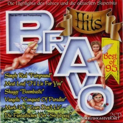 [Bravo Hits] Best Of '95 [1995] / 2xCD