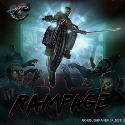 Phantom Viper Records presents Rampage [2015]