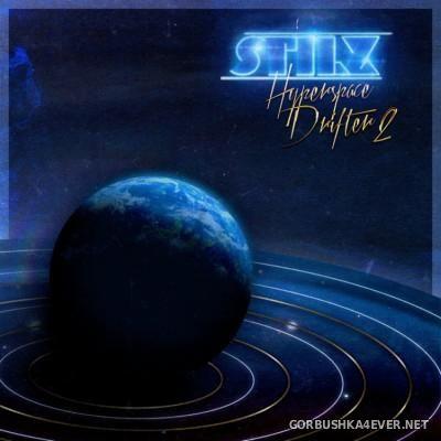 Stilz - Hyperspace Drifter 2 [2016]