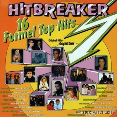 Hitbreaker - 16 Formel Top Hits 1985.2