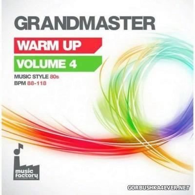 [Mastermix] Grandmaster Warm Up vol 4