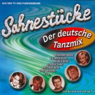 [SWG Team] Sahnestucke - Der deutsche Tanzmix [2002]
