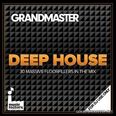 [Mastermix] Grandmaster Deep House [2014]