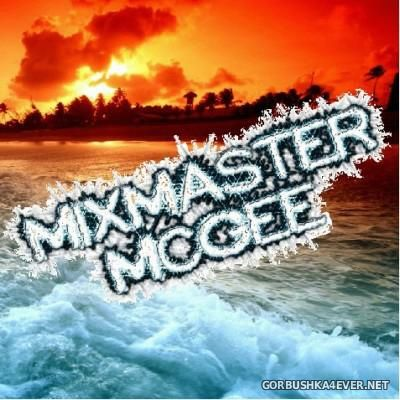 MixMaster McGee - Continious Mix 58