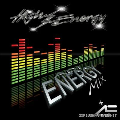 DJ Alexander Freak - High Energy - Adi Energy Mix [2015]