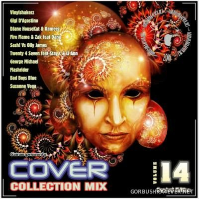 Cover Collection Mix vol 14 (2K16 Carnival Mix) [2016] by Cziras