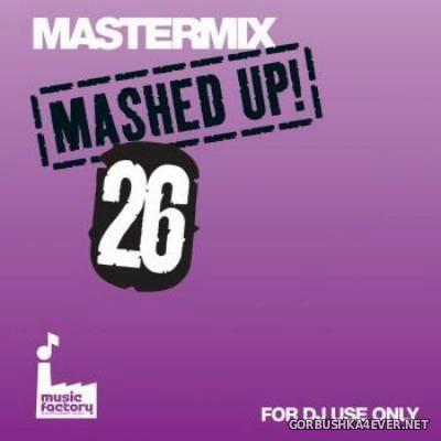 [Mastermix] Mashed Up! vol 26 [2015]