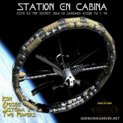 Station En Cabina [2015] By DJ Acedo