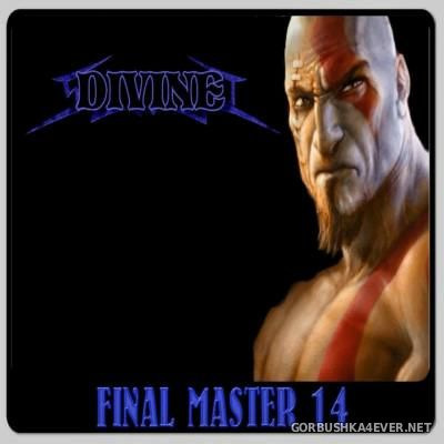 DJ Divine - Final Master Mix 14 [2014]