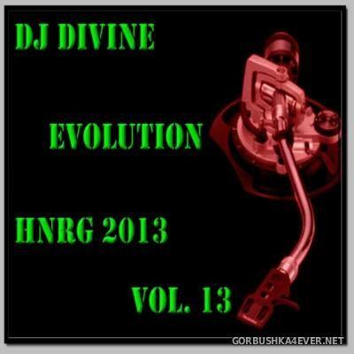 DJ Divine - HNrg Evolution 2013-13