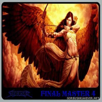 DJ Divine - Final Master Mix 4 [2014]