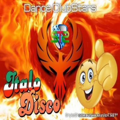 Italo Dance Best Of ClubStars 01 [2015] by SnykeShadow Polish Studio TSS