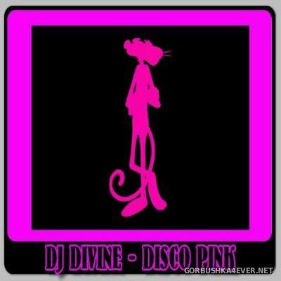 DJ Divine - Disco Pink [2014]
