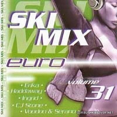 DJ Markski - Ski Mix vol 31 [2003]