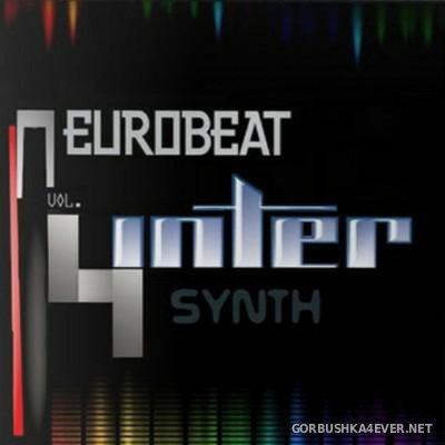 Eurobeat Mix vol 04 [2013] by Intersynth