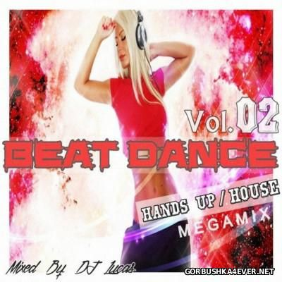 Beat Dance 02 [2014] Re-Pack