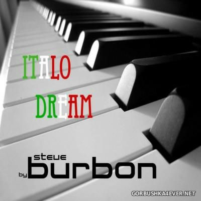 Steve Burbon - Italo Dream [2016]