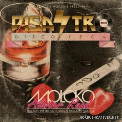 Disastro Discoteca Italo Disco Mix October 2015