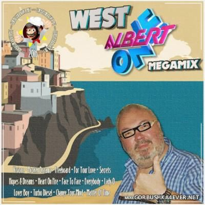 DJ West - Albert One Megamix 2016