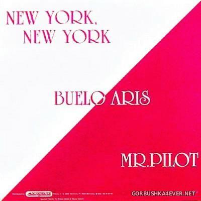 Buelo Aris - New York, New York [1986]