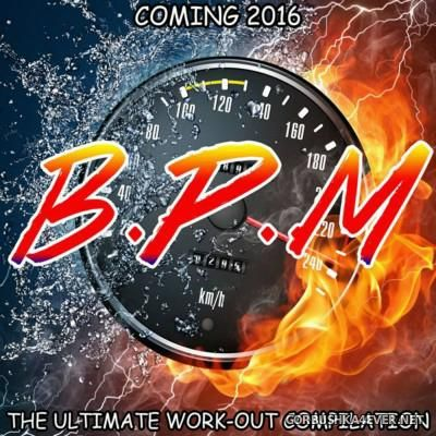 B.P.M. Work Out Mix vol 1 [2016] Mixed by Samus Jay