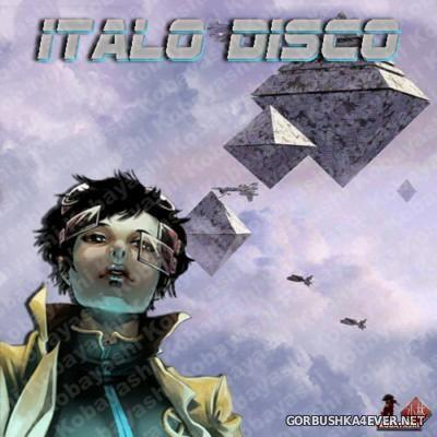 Kobayashi DJ - Italo Disco Mix 2016