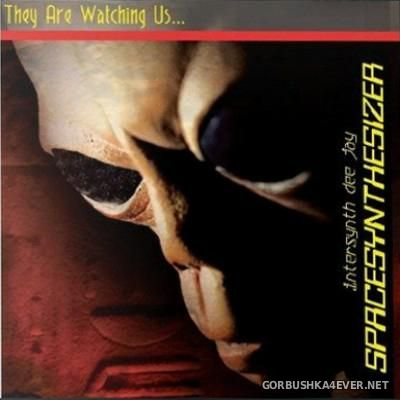 They Are Watching Us [2012] by Intersynth